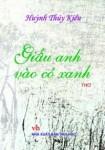 Bìa tập thơ