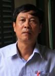 Nhà thơ Nguyễn Việt Chiến.
