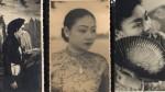 Nghệ sĩ nhân dân Phùng Há thời trẻ  - Ảnh tư liệu gia đình