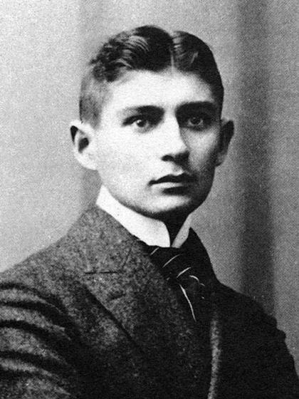 """Những tiểu thuyết nổi tiếng của Franz Kafka như """"Vụ án"""" hay """"Biến dạng"""" đã được người bạn thân Max Brod """"cứu sống"""" nhờ không thực hiện yêu cầu trong di chúc của nhà văn. Ảnh: Telegraph."""
