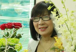 Tiến sỹ Nguyễn Thị Anh Đào - Chủ tịch HĐQT Trường Đại học Đông Á Đà Nẵng